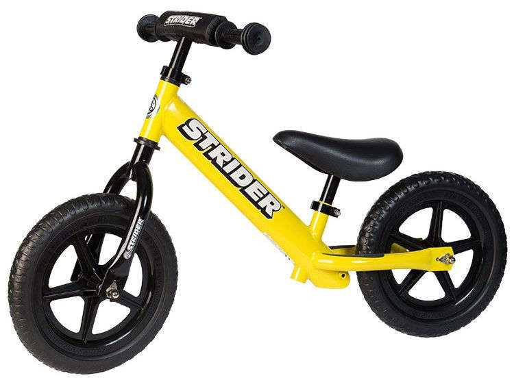 Strider walking bike